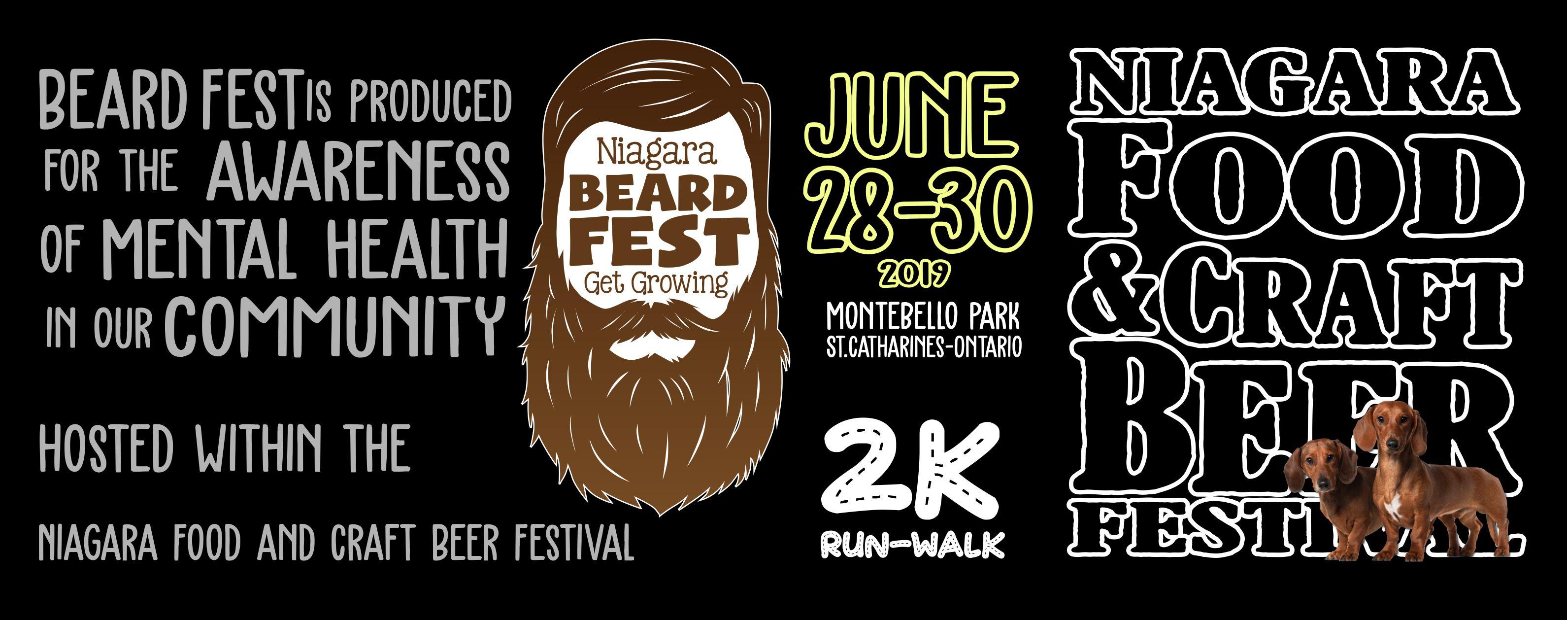 Beard Bare Foot Festivals – Family Shows Canada